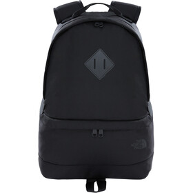 The North Face Back-To-Berkeley Backpack TNF Black